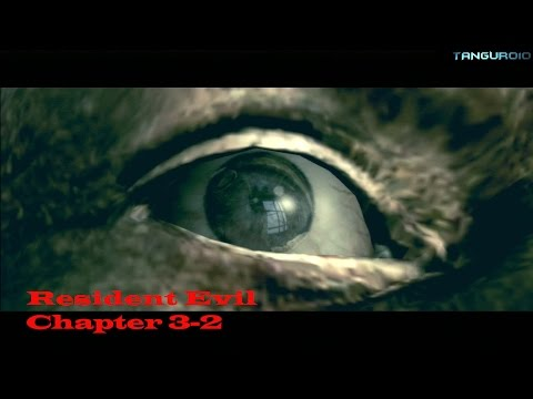 Resident Evil 5 Ps3 chapter 3-2 Execution Ground