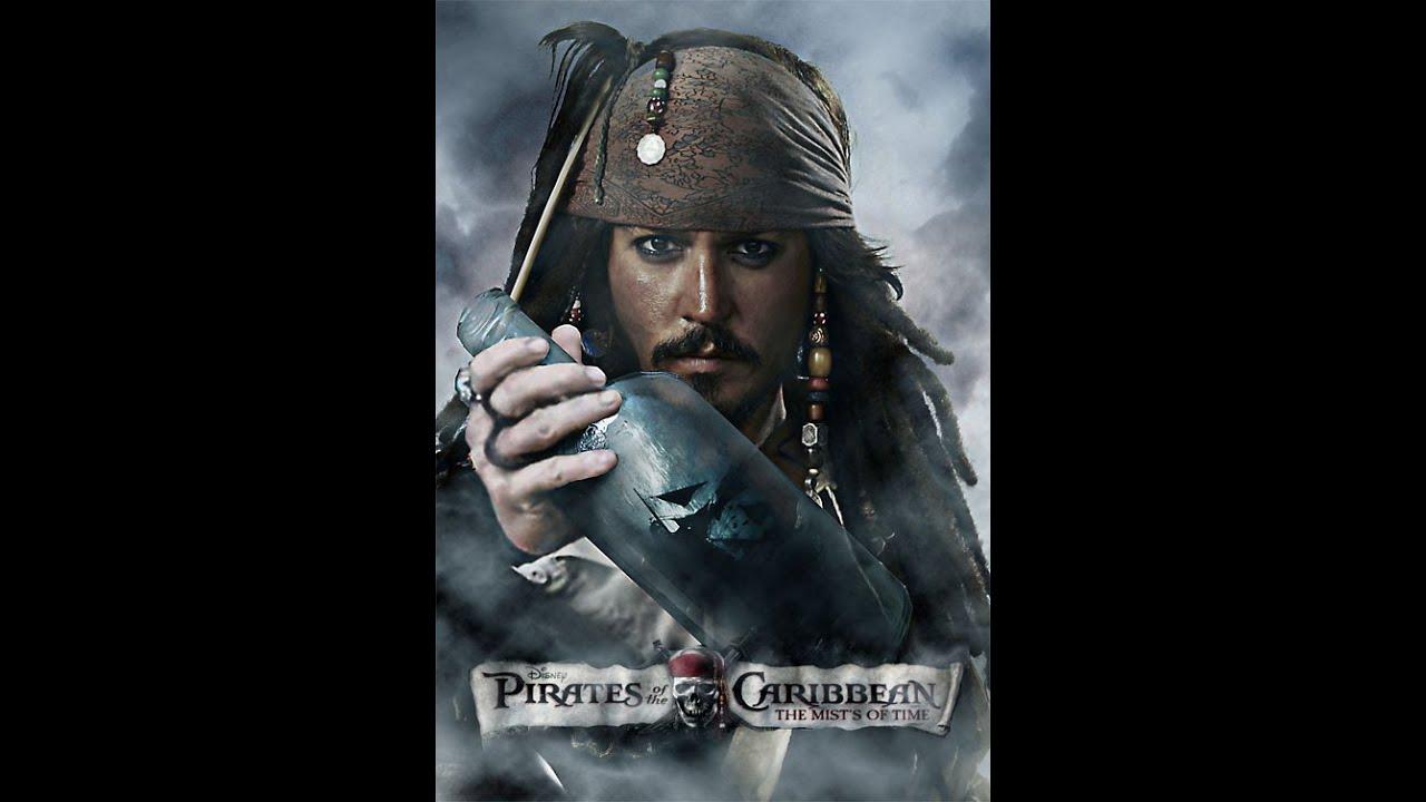 Пираты Карибского моря: Мертвецы не рассказывают сказки 2 фильм