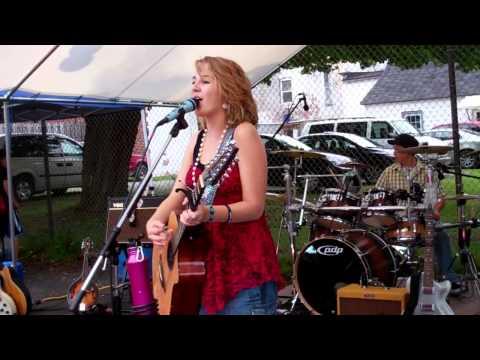 Sound So Good-Ashton Shepherd (Cover)