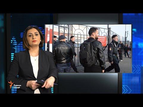 Ахбори Тоҷикистон ва ҷаҳон (22.09.2017)اخبار تاجیکستان .(HD)