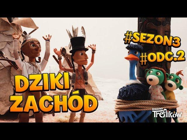 Rodzina Treflików - sezon 3 - odc. 2 -