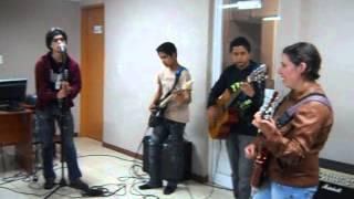 SI TU NO VUELVES-CHETES AMARAL-(COVER) Grupo ADEM