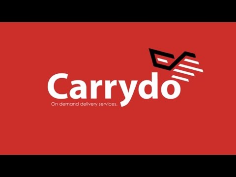 Carrydo On-Demand Multi Store Delivery