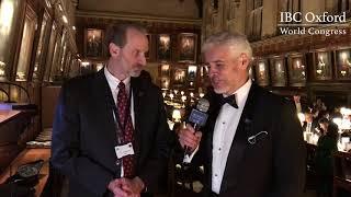 Interview with Professor Scott Shikora