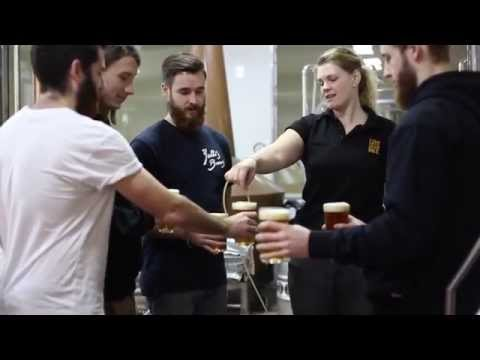 Craft Beer: Brewing an India Pale Lager with Mike Capaldo from Sydney Brewery
