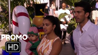 "Jane The Virgin 2x08 ""Chapter Thirty"" Promo #2 (HD) Mid-Season Finale"