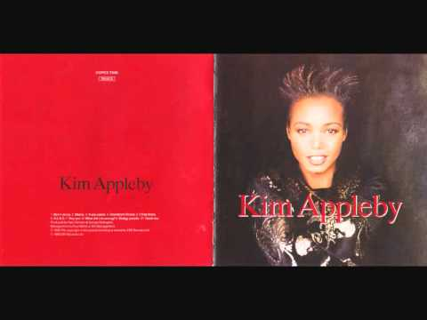 Kim Appleby - What Did I Do Wrong