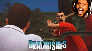 MORE PROOF WHY THIS IS THE BEST ZOMBIE GAME EVER (Dead Rising Part 2)