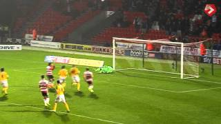 Doncaster 0-1 Blades - the turnaround