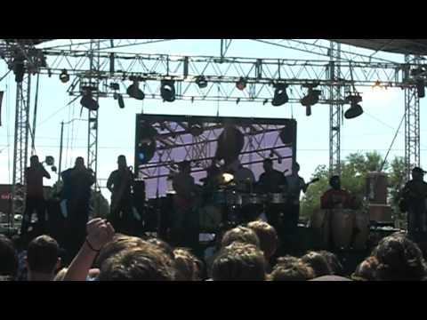 Grupo Phantasma (Norman Music Festival 3, Oklahoma)