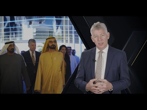 CEO Mid-Year Report 2019 | Dubai Airports