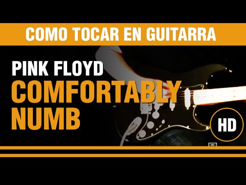Comfortably Numb piano chords - Pink Floyd - Khmer Chords
