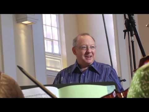 Time Travel Through Music - Philharmonia Baroque Orchestra