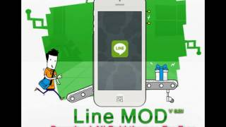 Line Mod 6.9.4 ( New Update) Direct Link Click Here