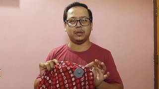 Easiest Way to Remove Security Tag from Clothing (Clothes) in 2 minutes.