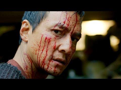 Into The Badlands Season 3 Episode 1  Daniel Wu aka Sunny RV Fight  4K