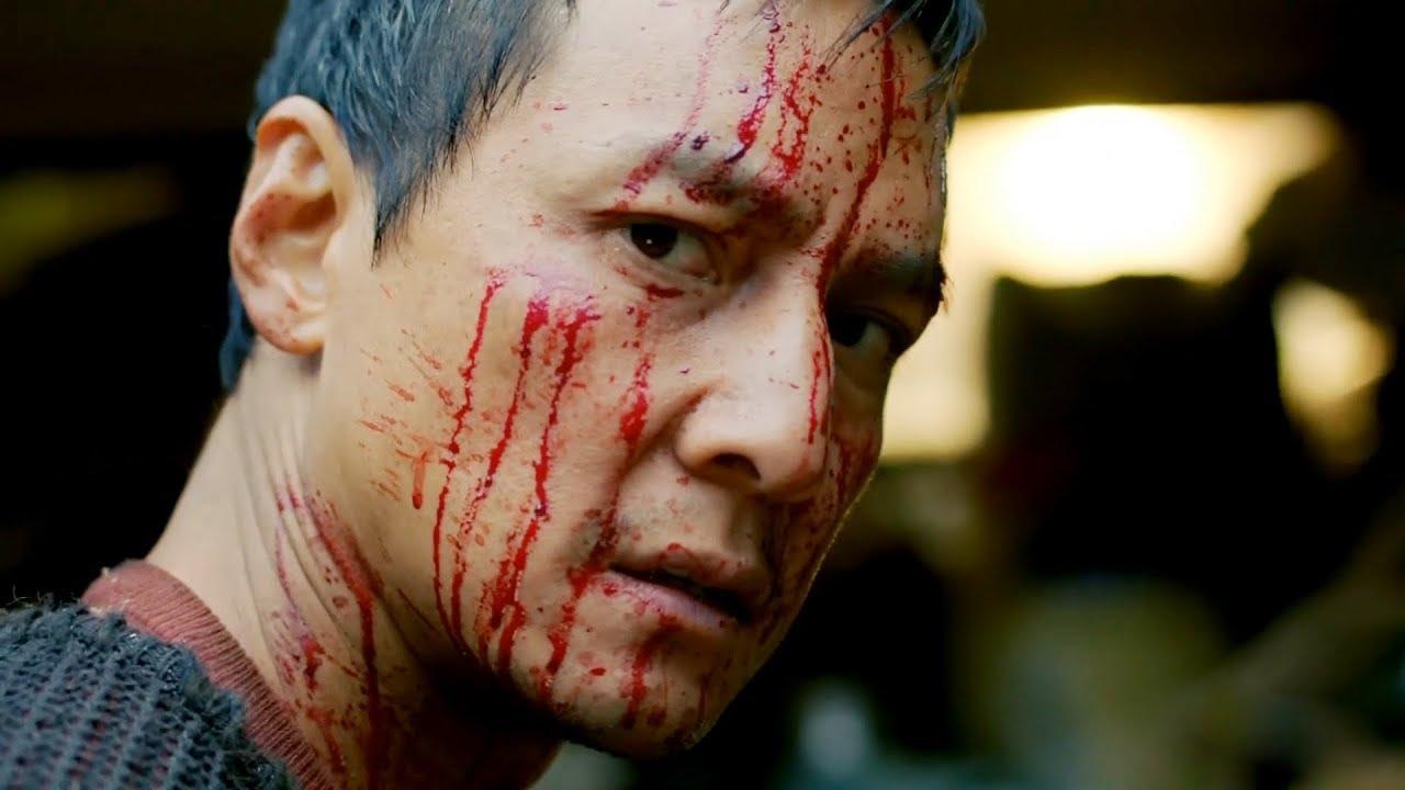 Download Into The Badlands Season 3 Episode 1 - Daniel Wu aka Sunny RV Fight Scene 4K