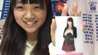 稲垣香織 SHOWROOM AKB48 16期生 48 Kaori Inagaki 2017年01月21日09時0...
