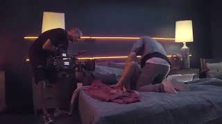 Justin Bieber -  What Do You Mean (Behind The Scenes)