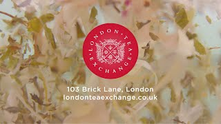 London Tea Exchange Brand Film