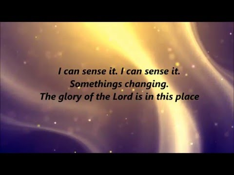 Tasha Cobbs - Sense It (Lyrics)