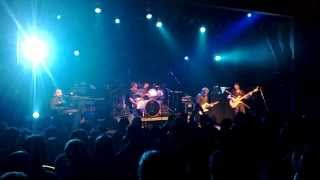BLUE OYSTER CULT LIVE ASTRONOMY LIVE @ GAGARIN ATHENS 06/02/2014