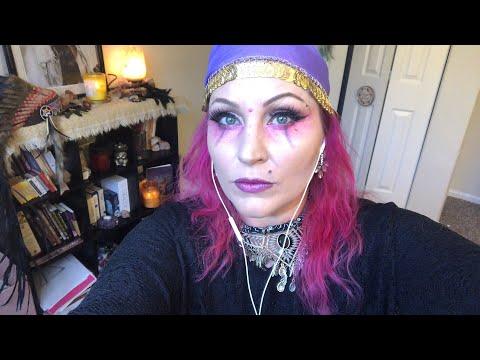 Live Halloween Fun! 🎃👻😎 #devinemiracles#bdevine#live#readings#psychic#medium#light#love#qhht