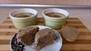 Идеальный ПАШТЕТ рецепт Как сделать вкусный паштет Паштет из печени Печеночный паштет рецепт
