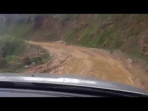 On the Road to Quirino & Nueva Vizcaya Feb 2015 Part 1(b)