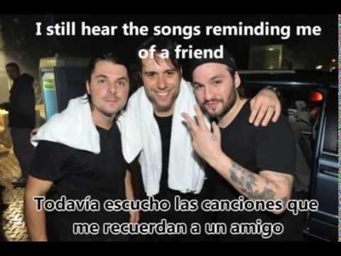 Swedish House Mafia - Don´t You Worry Child - Subtitulada Español  Inglés