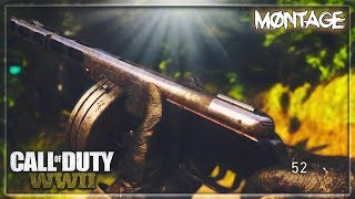 My first Montage in the call of Duty WW2 Series. Enjoy :)