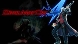Devil may cry 3-Devils never cry (full edition) & main theme song with lyrics