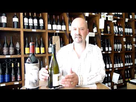Review of the Bass Strait Chardonnay (Tasmania, Australia)