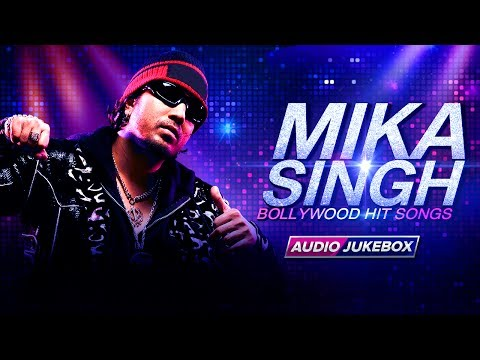 Best of Mika Singh | Bollywood Hit Songs | Mika Singh Party Songs | Eros Now