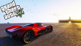 RENEWES ROUTE!  - GTA V Online /w Ekipa [PL/HD]