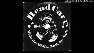 The HeadCat - Fool's Paradise