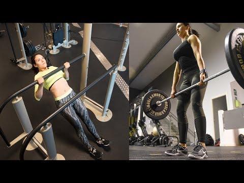 Get ¿Qué es mejor Crossfit o el Gym? Pictures