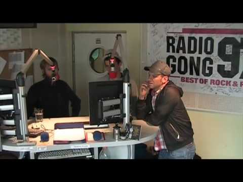 Radio Gong 97.1; Sportfreunde Stiller Interview