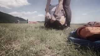 Paragliding in thermals with Swing Discus S(Paragliding afternoon with Swing Discus S from Ambrož, Krvavec, Slovenia. Shot 100% with GoPro Hero at 1080p25 using Protune. Video and edit by Anže ..., 2014-07-04T14:57:53.000Z)