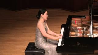Okkyu Lee Recital Hamelin Variations on a Theme of Paganini