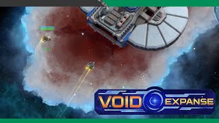Indie Wednesday Replay - VoidExpanse Multiplayer