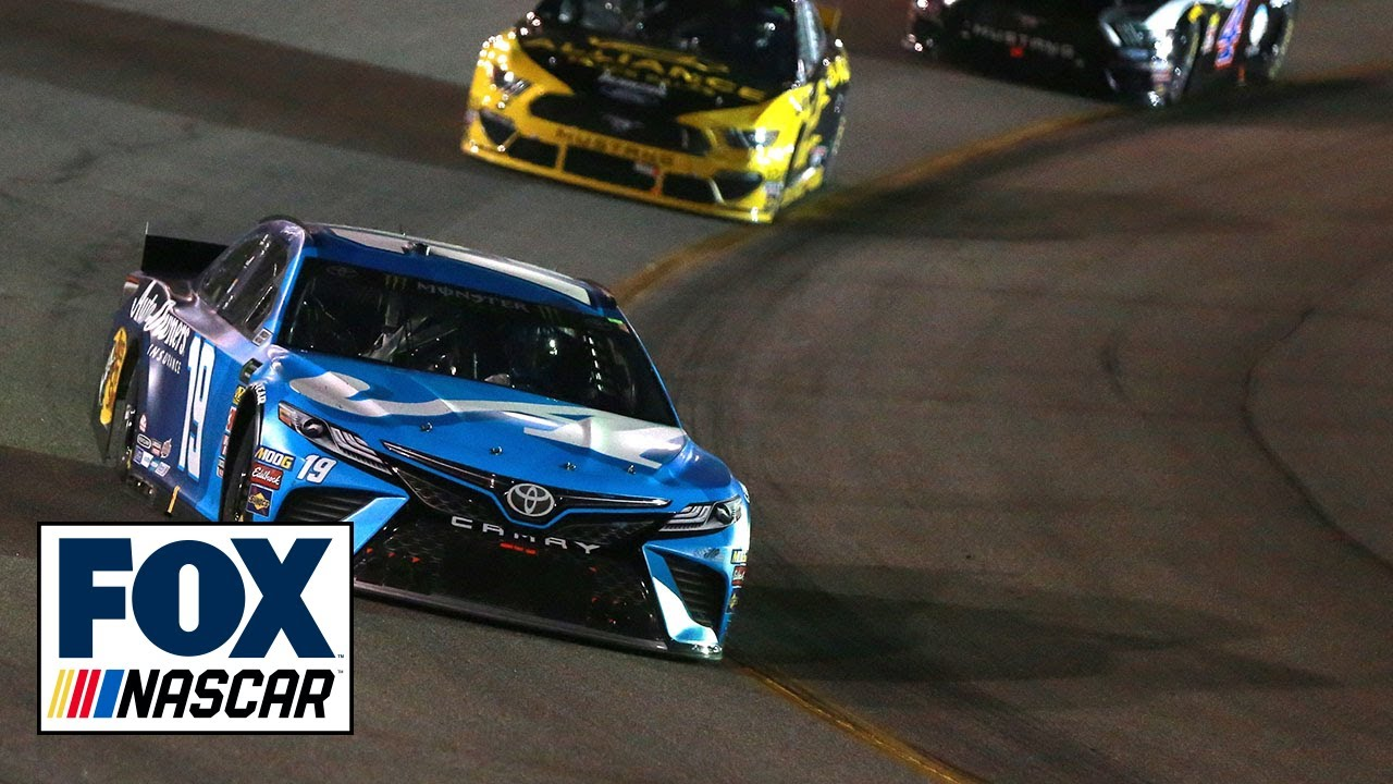 "Radioactive: Richmond ""Get the 13 the (expletive) out of the way."" 