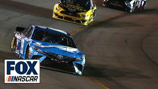 """Radioactive: Richmond """"Get the 13 the (expletive) out of the way."""" 