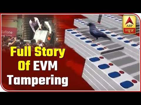 EVM tampering reports spark political row, know full story | Ghanti Bajao