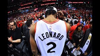 Download Kawhi Leonard's Two-Year Journey from San Antonio Injury to 2019 NBA Finals | Warriors-Raptors Mp3 and Videos