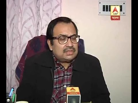 State Government had arrested me, reacts Kunal Ghosh on comments of Mamata