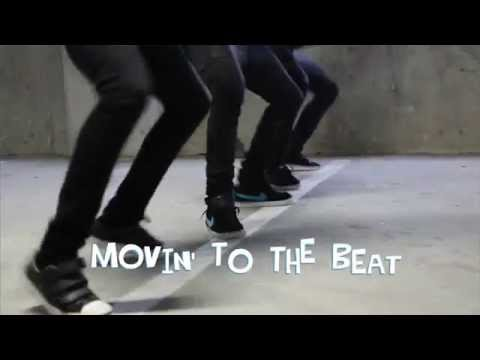 Go Fish - Movin to the Beat
