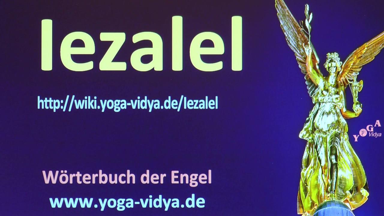 Iezalel - Engel