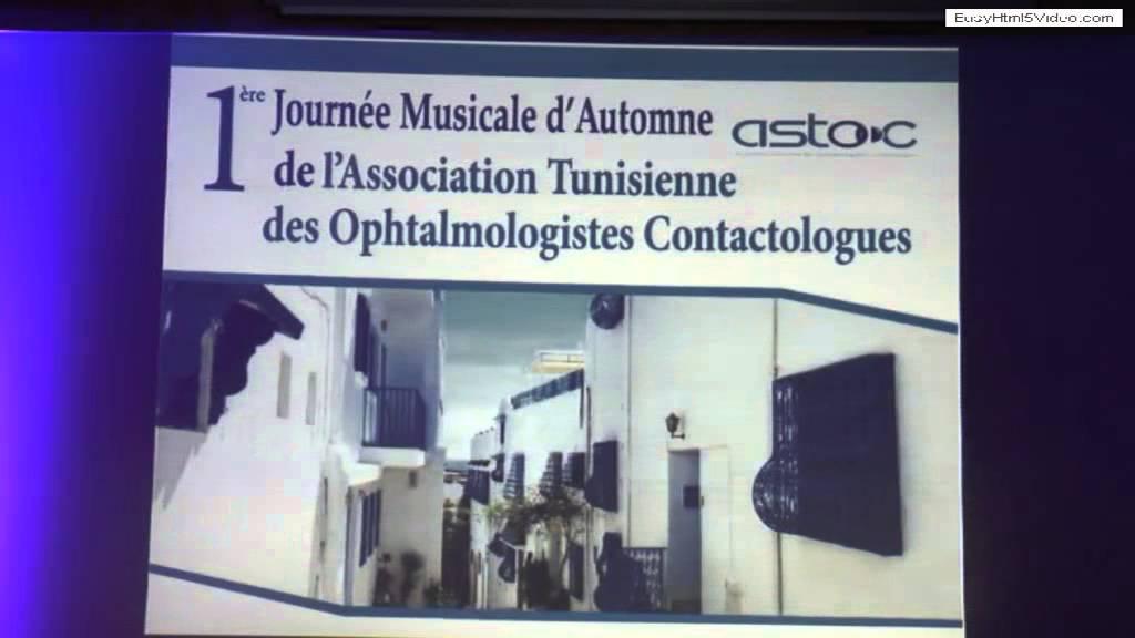 Orthokératologie freinage de la myopie par le Dr Louisette Bloise ... 66a98e20fbef