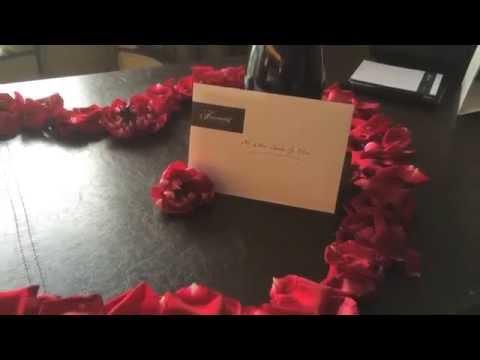 Fairmont Hotel Singapore - Executive Club Room